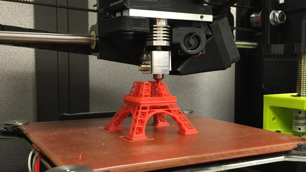 What Is 3D Printing? – Simply Explained - All3DP