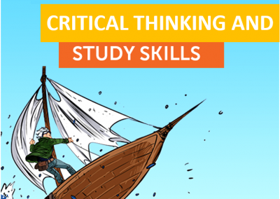 Critical Thinking and Study Skills