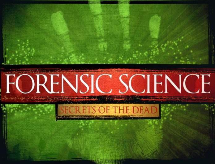 Forensic Science I