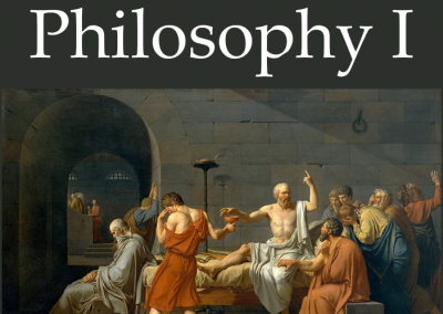 Philosophy I Honors