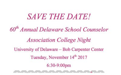 DSCA College Night
