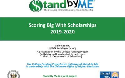 Scoring Big with Scholarships