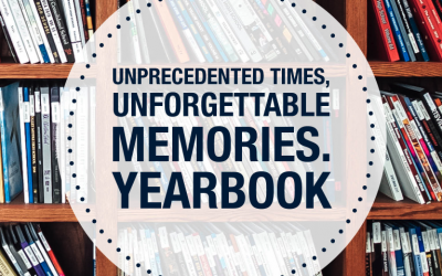 2020 Yearbook: SOLD OUT 7/7/2020