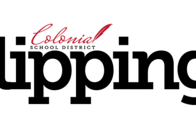 Resources for Holding Coversations about Race and More in 6/2/2020 Edition of Colonial Clippings