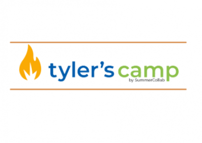 Tyler's Camp by SummerCollab