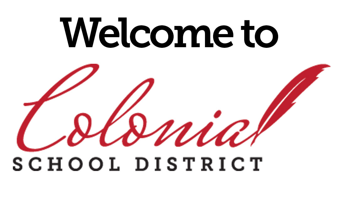 Welcome to Colonial