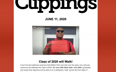 Colonial Clippings: June 11